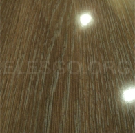 Elesgo SuperGlanz Diele eS Fumed Oak